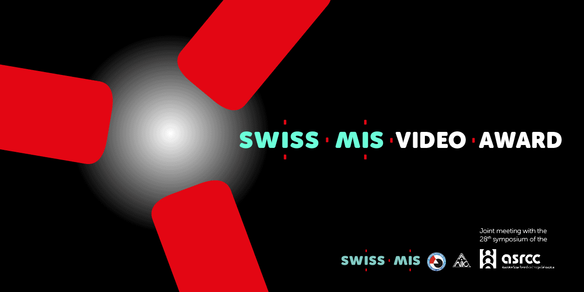 Swiss-MIS Video Award